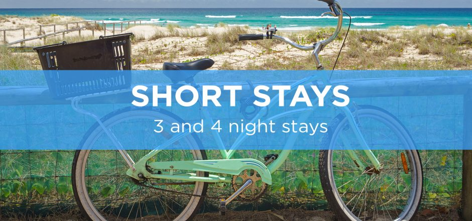 Short Stays 2021